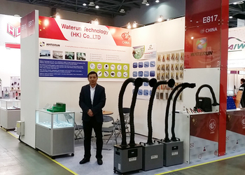 Shenzhen New Oxygen Purification Technology Co., Ltd.
